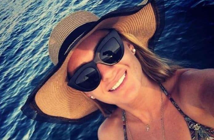 Η Κατερίνα Δαλάκα λάμπει από ευτυχία! Δείτε την ανάρτηση και θα καταλάβετε (photo)
