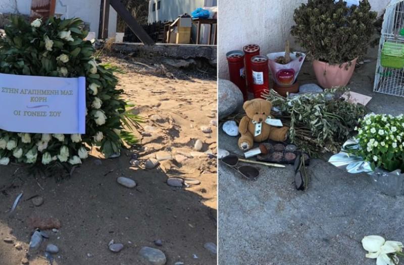 «Νεκροταφείο ψυχών» το Μάτι δεκαεπτά ημέρες μετά την τραγωδία (Photos + video)