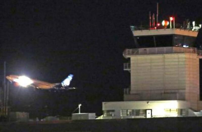 Συναγερμός στο Σιάτλ: Υπάλληλος «έκλεψε» αεροσκάφος και το έριξε στη... θάλασσα