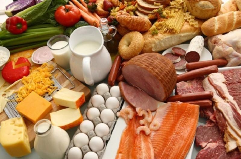 Αποτέλεσμα εικόνας για τροφες υγεια