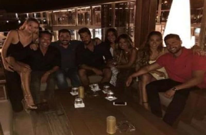 Συνάντηση κορυφής! Όταν το Survivor 1 συνάντησε το Survivor 2 στην Κρήτη!