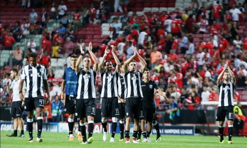 Champions League  Ήρθε η ώρα να γράψει ιστορία ο ΠΑΟΚ! - Sports ... 8cf4c2aefc1