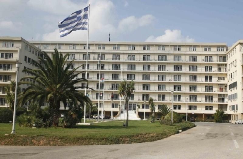 Συναγερμός στον ελληνικό στρατό: Σοβαρός τραυματισμός ναρκαλιευτή!