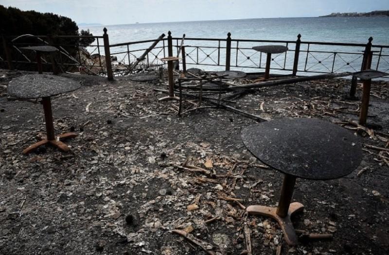 Τραγωδία στο Μάτι: Μηνύσεις ετοιμάζουν οι συγγενείς των θυμάτων!