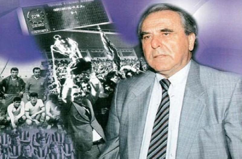 Σαν σήμερα στις 17 Αυγούστου το 2012 πέθανε ο Πάνος Μάρκοβιτς