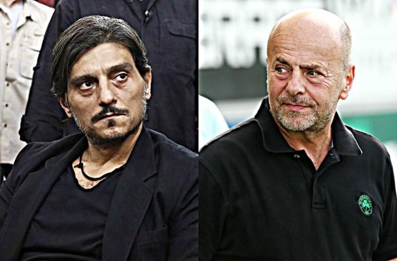 Παναθηναϊκός  Ο Γιαννακόπουλος διώχνει την ΠΑΕ του Αλαφούζου από τη Λεωφόρο! 9adb34affdf