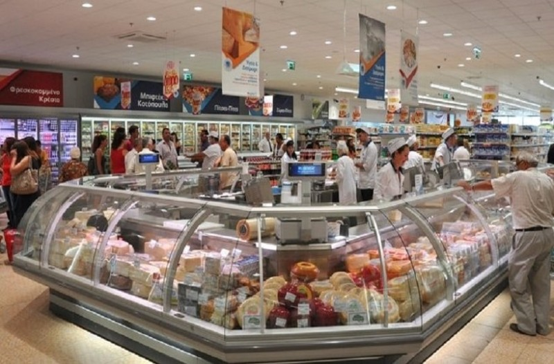 Αυτά τα σούπερ μάρκετ θα είναι ανοιχτά τον Δεκαπενταύγουστο!