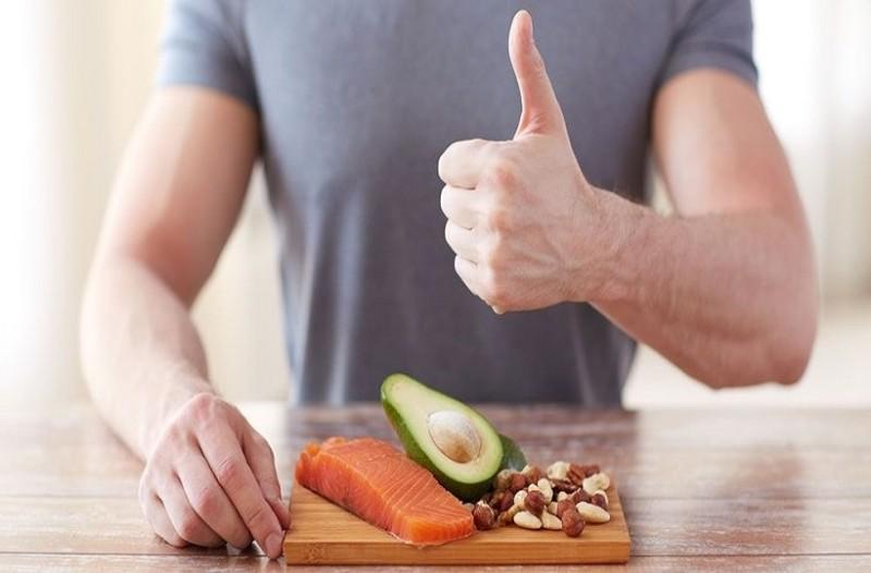 Άνδρες δώστε βάση: Αυτές είναι οι 5 τροφές που πρέπει να καταναλώνετε!