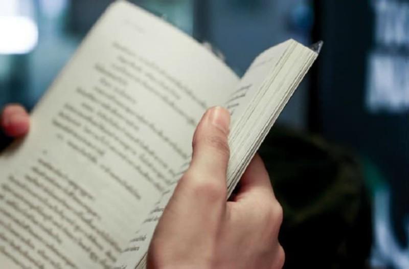 Εσείς ξέρατε το κόλπο με τα βιβλία στο αεροδρόμιο;