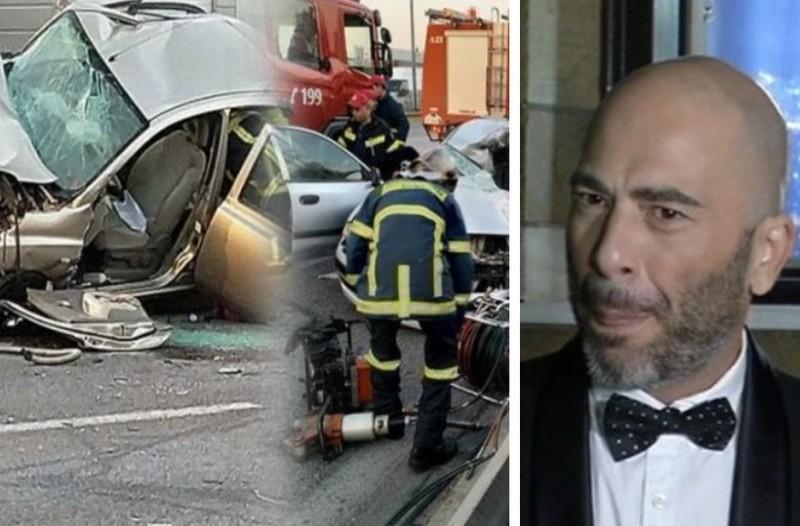 Σε κατάσταση σοκ ο Βαλάντης: Σκοτώθηκε σε τροχαίο ο 31χρονος...