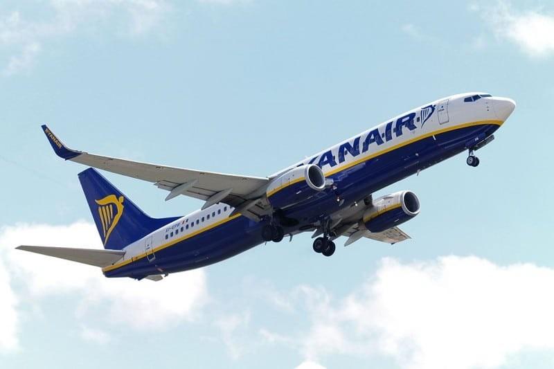 Το αφεντικό τρελάθηκε: Εισιτήρια από 10 ευρώ η Ryanair για προορισμούς που δεν φαντάζεσαι!