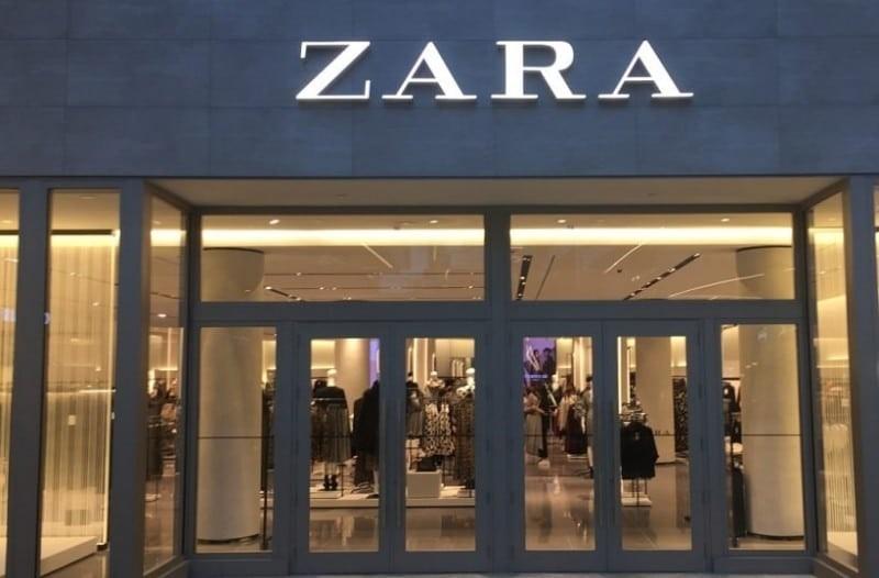 Το μοναδικό πανωφόρι από τα Zara που δεν πρέπει να λείψει από την ντουλάπα σου!