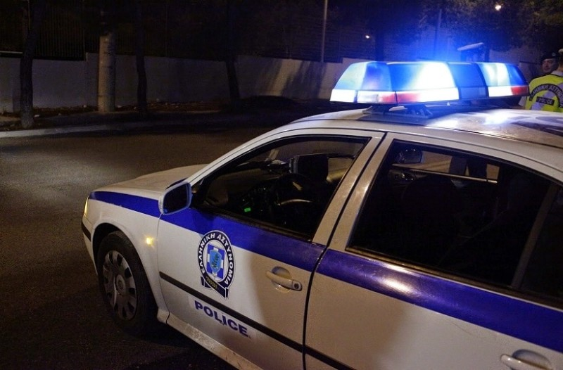 Θεσσαλονίκη: Αιματηρό επεισόδιο με πυροβολισμούς! - Στο νοσοκομείο δύο άνδρες!