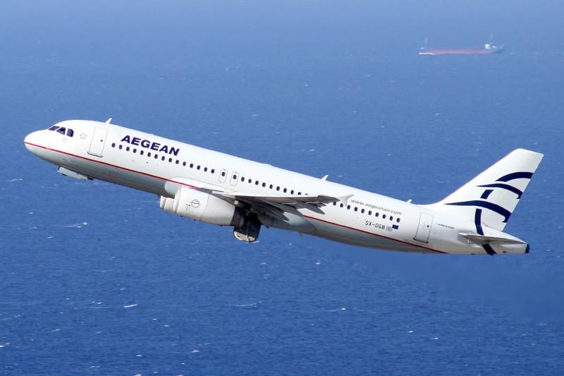 Το αφεντικό τρελάθηκε: Οι πιο χαμηλές τιμές της Aegean για τους πιο αγαπημένους προορισμούς του εξωτερικού!