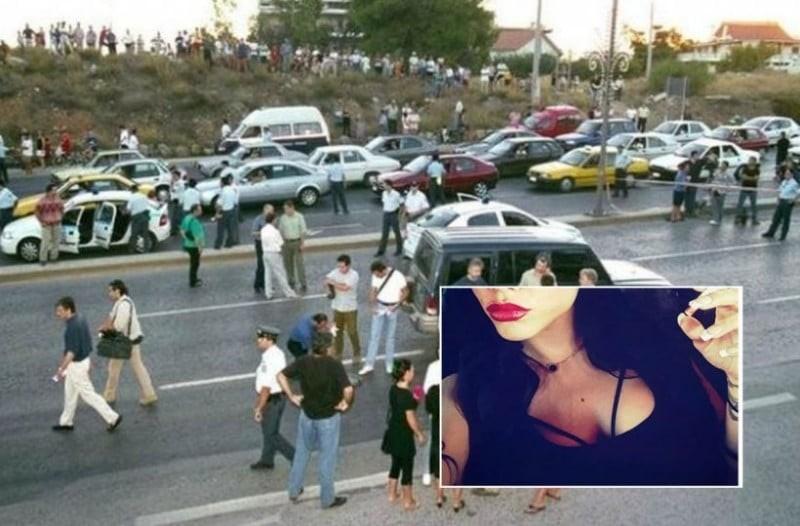 Κατερίνα Αναγνωστάκη: Μητέρα ενός 7χρονου παιδιού! Την πυροβόλησαν ενώ ήταν έγκυος! Αποκαλύψεις σοκ