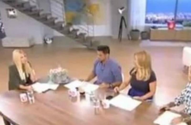Έλληνας ηθοποιός συγκλονίζει: «Δεν ξέρω αν έμαθα ότι είμαι υιοθετημένος...» (video)