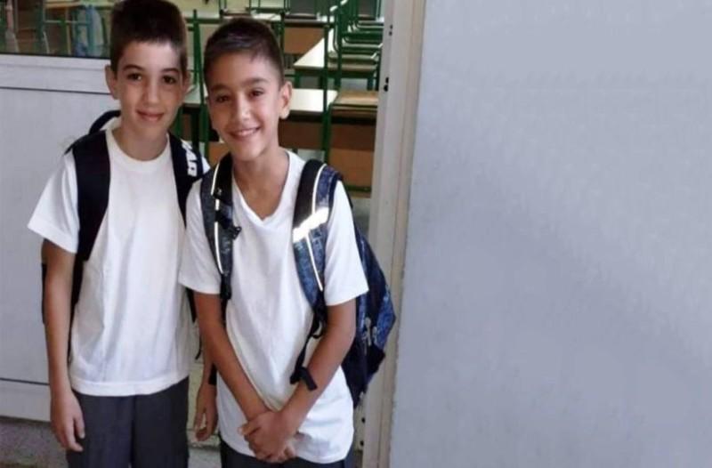 Απαγωγή στην Κύπρο: Εκεί βρέθηκαν τα δύο 11χρονα αγοράκια!