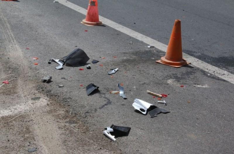 Βαρύ πένθος στην Ελληνική Αστυνομικά: Νεκρός σε τροχαίο!