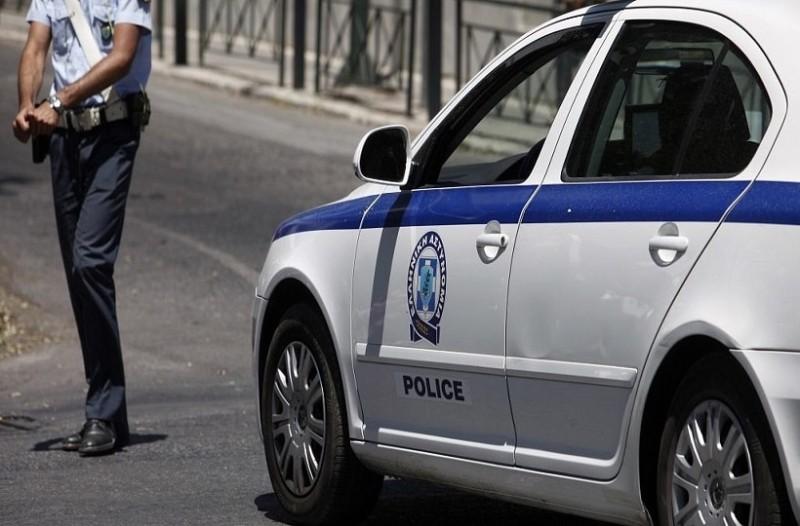 Ένοπλη ληστεία σε κοσμηματοπωλείο στους Αγίους Αναργύρους