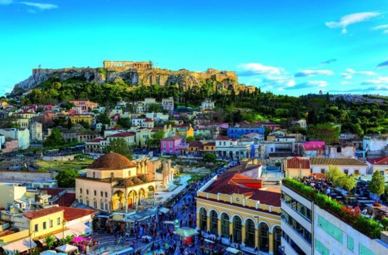 3+1 μέρη στην Αθήνα για να κάνεις τις βόλτες σου τώρα που...χειμωνιάζει!