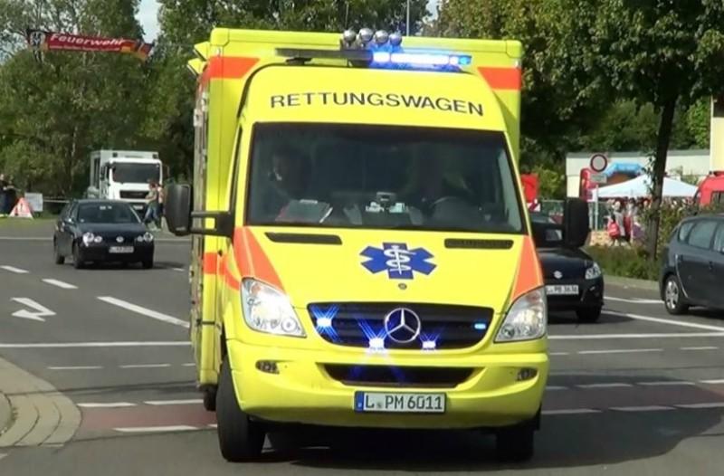 Τραγωδία στο Βερολίνο: Πατέρας πέταξε το μωρό του από τον 7ο όροφο