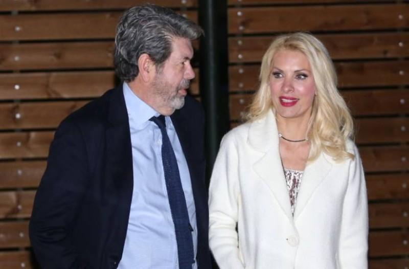 Ο Λάτσιος την χώρισε γιατί έμαθε ότι η Ελένη…: Αποκάλυψη βόμβα για το διαζύγιο Λάτσιου - Μενεγάκη!