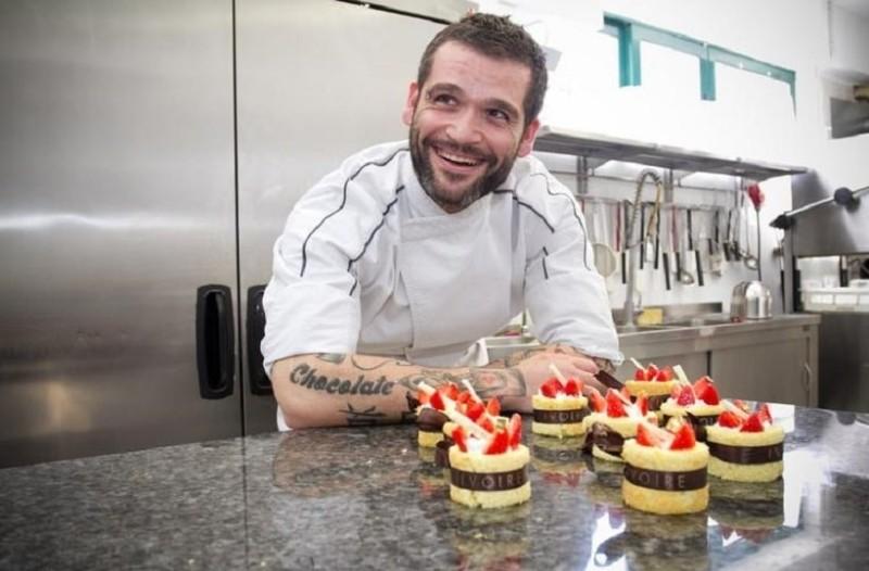 Διονύσης Αλέρτας: Ποιον παίκτη του Master Chef καρφώνει