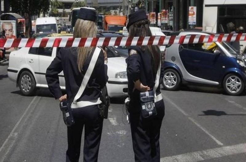 Προσοχή: Ποιος κεντρικός δρόμος της Αθήνας θα παραμείνει κλειστός μέχρι τις 23:59;