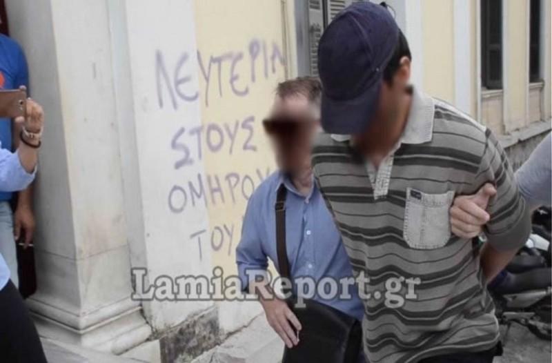 Σοκάρει το δεύτερο θύμα του 34χρονου στη Λαμία: «Με έκλεισε στο πορτ μπαγκάζ όταν του ζήτησα να διακόψουμε»
