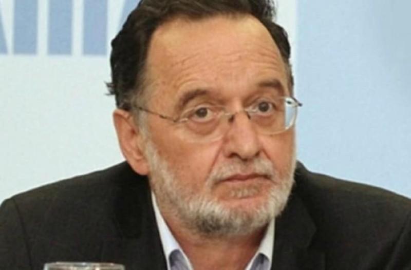 ΕΛ.ΑΣ.: Με εισαγγελική παραγγελία η κλήση Λαφαζάνη σε απολογία