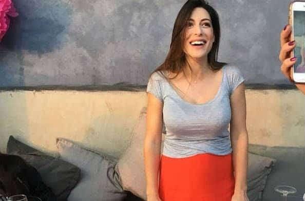Φλορίντα Πετρουτσέλι: Η φωτογραφία με την κόρη της που «έριξε» το Instagram!
