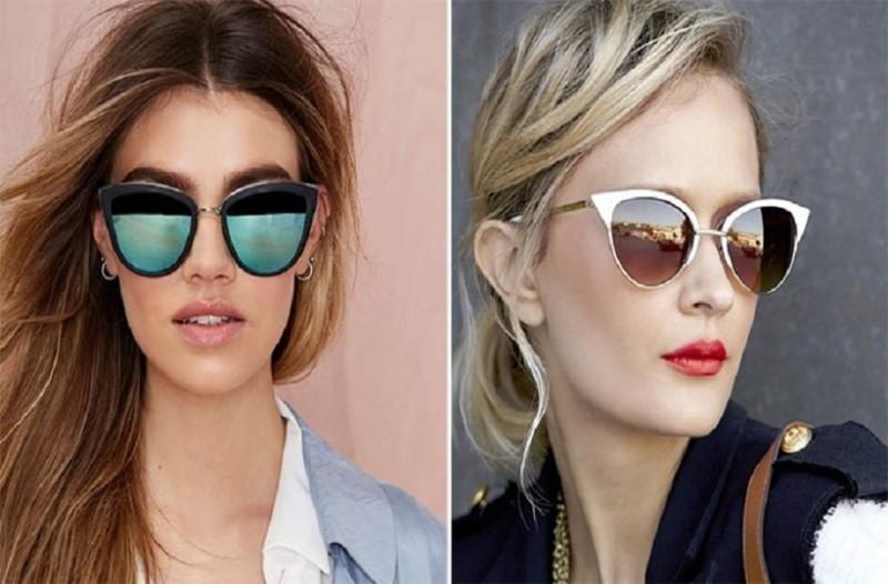 Θα δώσουν μία ιδιαίτερη νότα: Τα γυαλιά ηλίου που θα απογειώσουν την εμφάνιση σου!