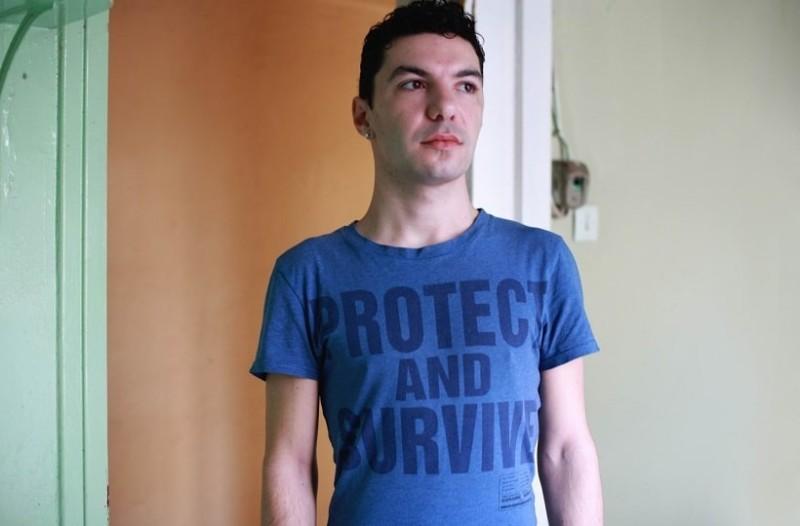 Ζακ Κωστόπουλος: Συγκλονίζουν τα μηνύματα των φίλων του στα social media!