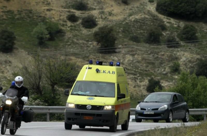Ηλεία: Έπεσε θύμα τροχαίου με κλεμμένο αυτοκίνητο