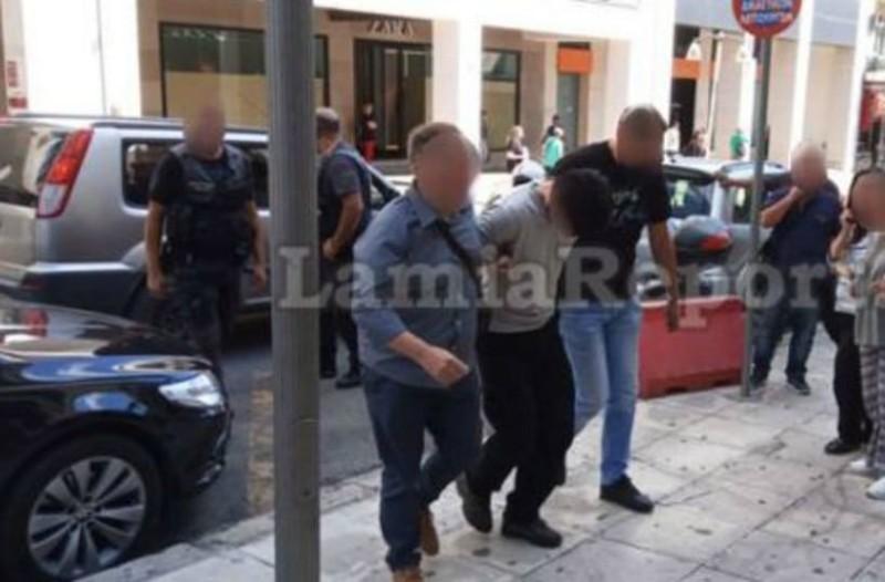 Λαμία: Προφυλακίστηκε ο 34χρονος που που κατηγορείται για βιασμό και αρπαγή!