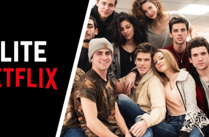 «Elite» : Η νέα ισπανική σειρά του Netflix που προβλέπεται ότι θα γίνει το νέο μας κόλλημα!