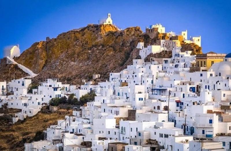 Σέριφος: Οι 7 πιο όμορφες παραλίες του νησιού!