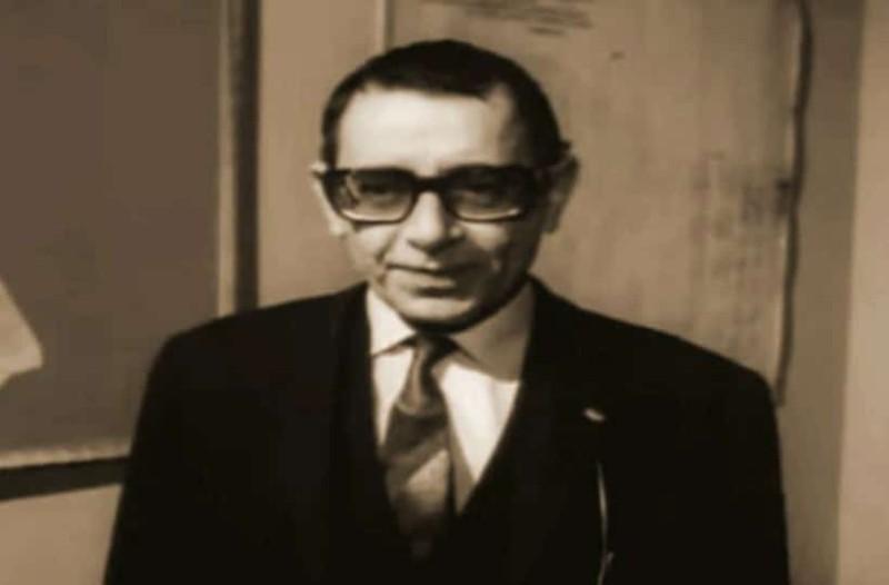 Σαν σήμερα, 26 Σεπτεμβρίου το 1922 γεννήθηκε ο Τάκης Μηλιάδης!