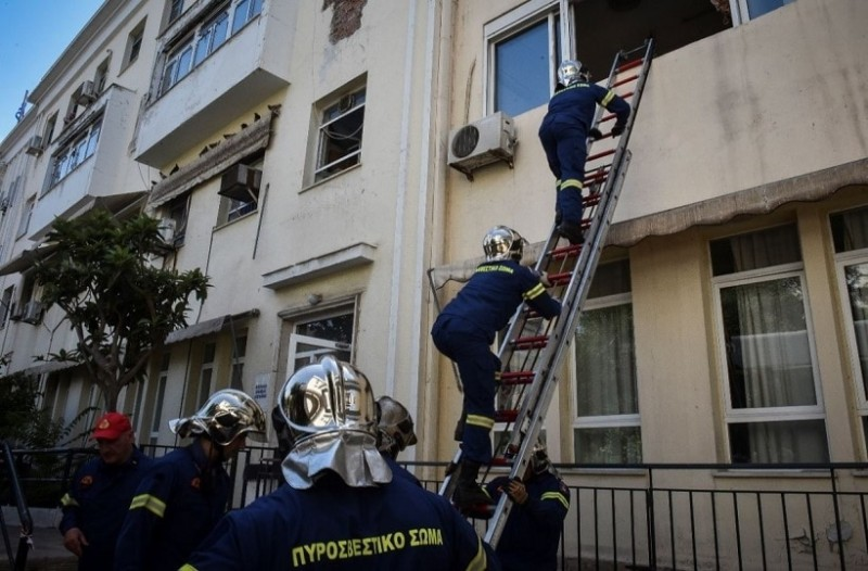 Αθήνα: Άσκηση για σεισμό σε πραγματικές συνθήκες! Πότε θα γίνει;
