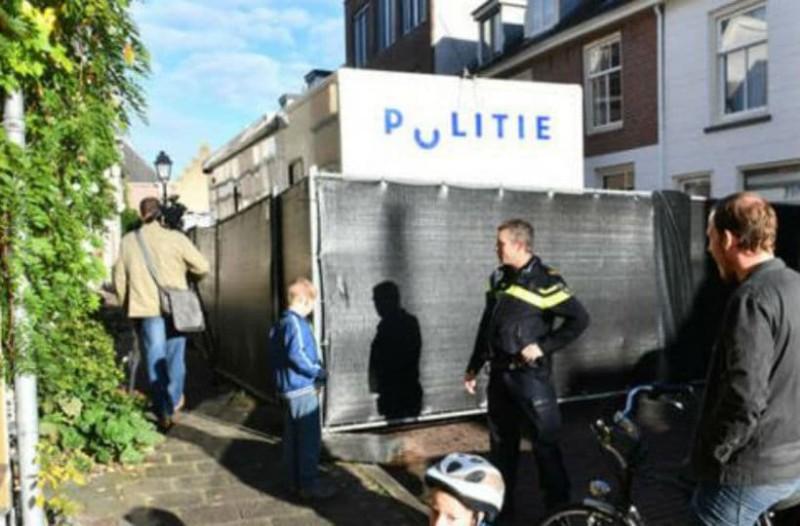 Δολοφονία σοκ 47χρονης από την Κοζάνη στην Ολλανδία!