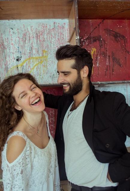 Αστέρια που έχουν δοκιμάσει online dating