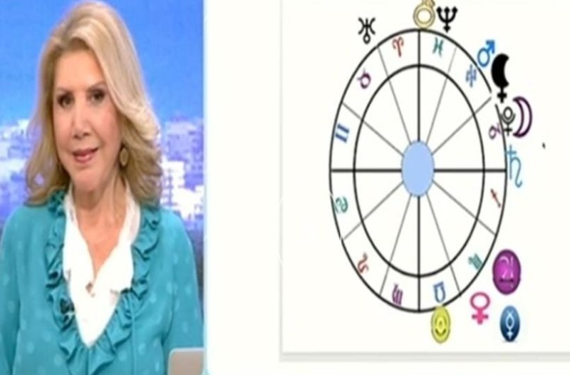 Αστρολογικές προβλέψεις (16/10) από την Λίτσα Πατέρα: Πονοκέφαλος για 3 ζώδια!