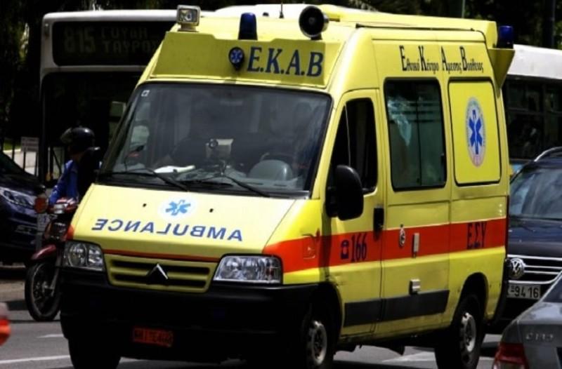 Τραυματισμός-σοκ στη Σκόπελο: Ακρωτηριάστηκε με τη μηχανή του κιμά!