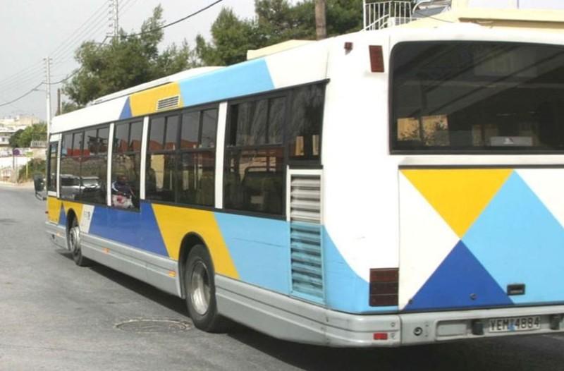 Τρόμος στους δρόμους της Αθήνας: Επίθεση με αεροβόλα σε επιβάτες λεωφορείου!