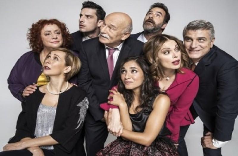 Μην αρχίζεις την μουρμούρα: Έρχεται ένα πρόσωπο έκπληξη στην τηλεοπτική σειρά!