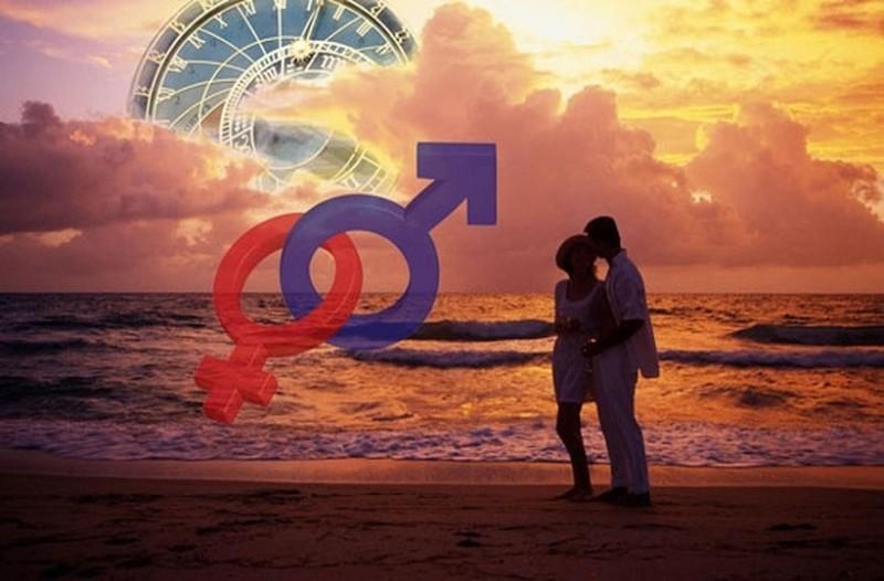 Ζώδια και σχέσεις  Οι συνδυασμοί που φτιάχνουν το ιδανικό ζευγάρι ... 947df316d40