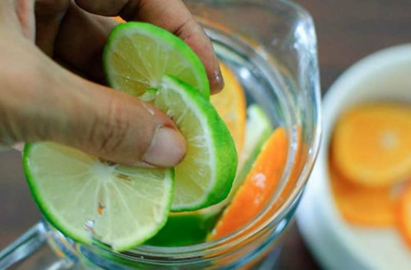 Πώς να μειώσετε την πρησμένη κοιλιά σε 60 δευτερόλεπτα, με αυτήν την απλή συνταγή