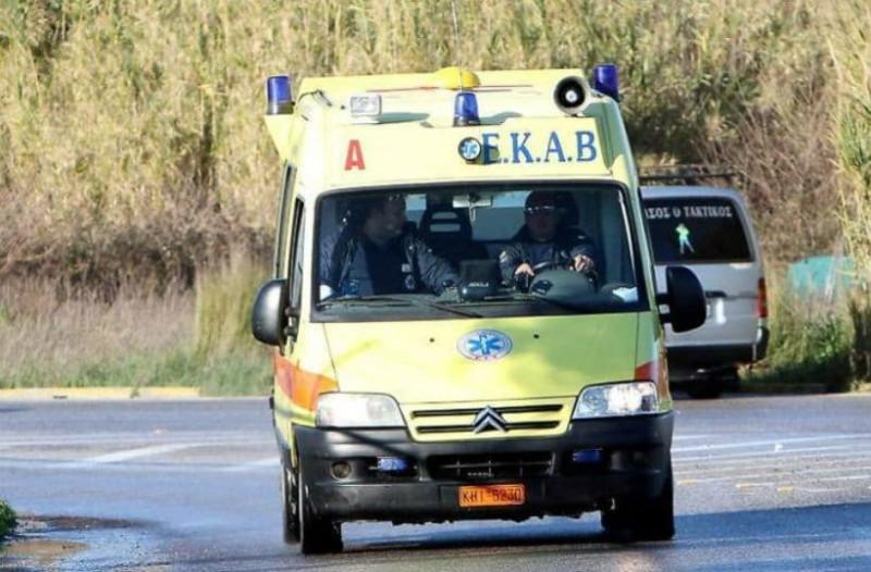 Σοκ στη Λέσβο: Αυτοκτόνησε με το κυνηγετικό του όπλο!