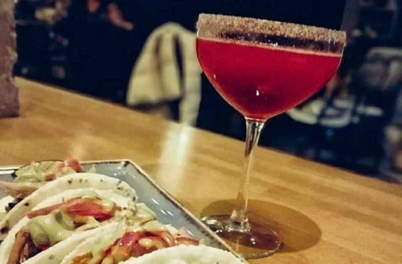Flamingo: 1 κ 2 Νοέμβρη mexican nights !