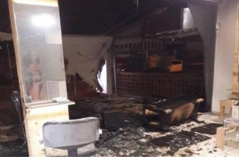 Κρήτη: Εντοπίστηκε ο εμπρηστής του κομμωτηρίου στο Ηράκλειο!